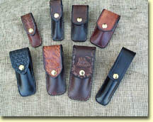 Knive Cases